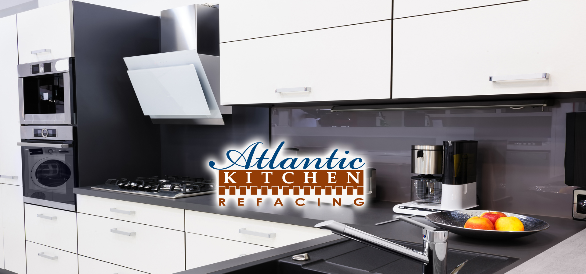 Atlantic kitchen refacing kitchen refacing refinishing for Cabinet refacing price range