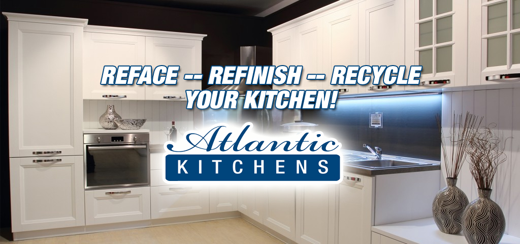 Atlantic kitchens halifax kitchen refacing kitchen for Kitchen cabinets halifax