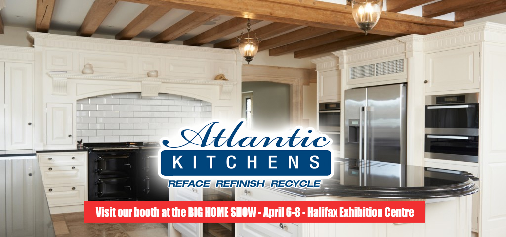 Atlantic Kitchens Halifax Kitchen Refacing Kitchen Painting