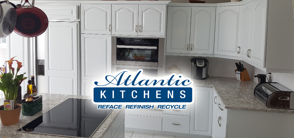 Atlantic kitchens halifax kitchen refacing kitchen for Cabinet refacing price range